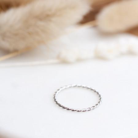 Ring Mira aus 925 Sterlingsilber Test