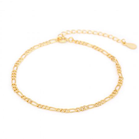 figaro armband gold Test