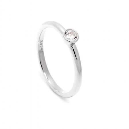 Ring Mina 925 Sterlingsilber Test