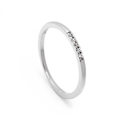 Ring Linea 925 Sterlingsilber Test